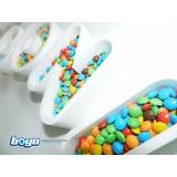 Letras Huecas Para Candy Y Eventos - 20 Cm