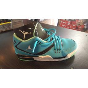Zapatillas Nike Jordan Retro 100 % Original Envio Gratis