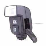 Flash Yinyan P/ Câmeras Canon Eos T1 T1i T2i T2i T3i T3i