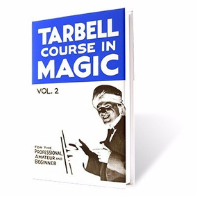 Curso De Magia Tarbell 2 En Español, Trucos De Magia