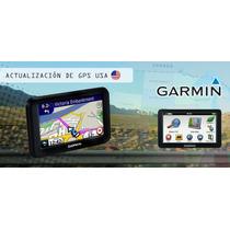 Actualizacion Gps Garmin Usa - Estados Unidos