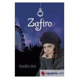 Zafiro (trilogía Piedras Preciosas 2) Kerstin G Envío Gratis