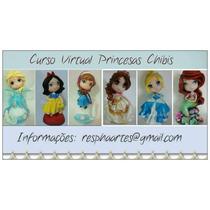 Curso Virtual Princesas Chibis