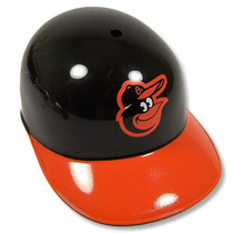 Baltimore Orioles Oficial Mlb Talla Única Casco De Bateo Por