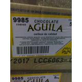 Chocolate De Taza Aguila Caja Por 5 Kg