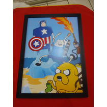 Quadros Geek - Games, Animes, Seriados, Filmes Etc.