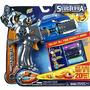 Juguete Slugterra Azul W55