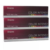 Kit 3 Color Intensy Amend 0.6 Vermelho Intensificador