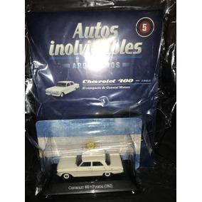 Autito Chevrolet 400 1:43 Numero 5