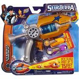 Pistola Bajoterra Slugterra Eli Shine - En Stock