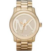 Relógio Michel Kors Completo Promoção