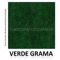 Carpete Verde Grama Decoração Festas Ideal Muro Inglês