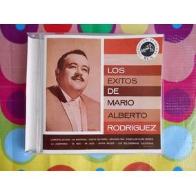 Mario Alberto Rodriguez Cd Los Exitos De 1997