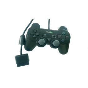 Controle Analógico Dualshock Para Vídeo Game Playstation 2