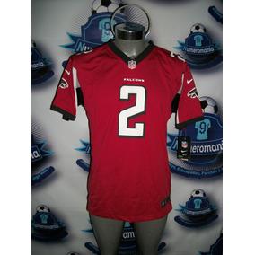 Jersey Oficial Nike Nfl Youth Atlanta Falcons Matt Ryan #2