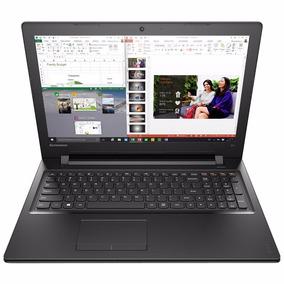 Notebook Lenovo Ideapad 300-15ibr Intel Pentium 1tb