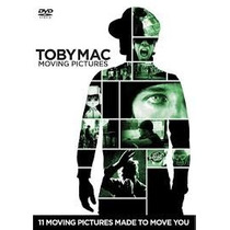 Dvd Tobymac: Moving Pictures