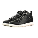 Botitas Nike Dunk Cmft Wb Cuero Urbanas Hombre 805995-001