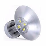 Kit 4 Luminária Led 150w Galpao Industrial Barracao 150w