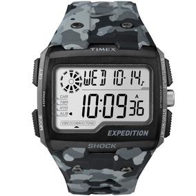 Relógio Timex Expedition Camuflado Masculino Tw4b03000ww/n