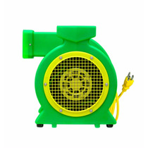 Turbina Motor De Aire 1 Hp Para Inflables Marca B-air