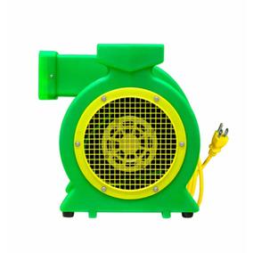 Motor Soplador Para Brincolines 1 Hp B-air