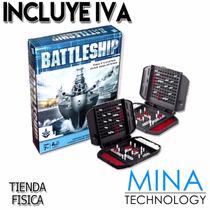 Juego De Mesa Battleship Batalla Naval Hasbro - 39845