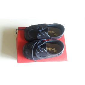 Zapatos Bautismo Niño