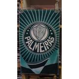 Super Novidade 2 Toalhinhas Do Palmeiras
