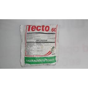 Tecto 60 500gr Fungicida Tiabendazol Control De Enfermedades