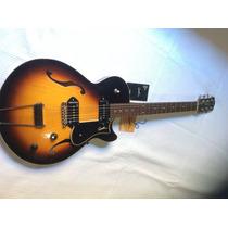 Guitarra Semi Acustica Godin Montreal Premier