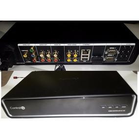 9 Pack Domotica Casa Intelige Control 4 Audio Video Mega