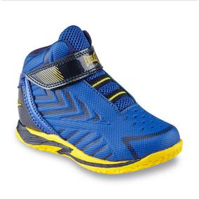 Zapatos Gomas Niños Everlast Originales Deportes