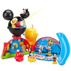 Casa Club House Mickey Mouse Original Disney Store 90cm