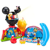 Casa Club House Mickey Mouse Original Disney Store 90cm