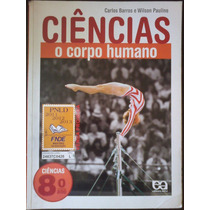 Ciencias Corpo Humano 8 Ano 2011