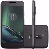 Smartphone Motorola G4 Play 16gb 2gb Ram Novo Original