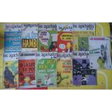Lote 11 Comics Mexicanos Agachados De Rius Vintage