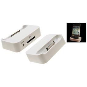 Dock Para Iphone 3 Y 3g