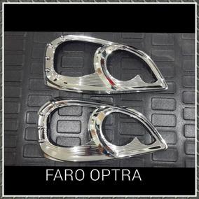 Cobertores Cromados De Faros Optra 2007