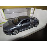 Perudiecast Maisto Special Edition Audi R8 Escala 1:24