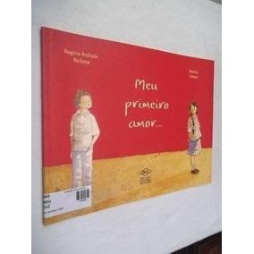 Livro - Meu Primeiro Amor - Infanto-juvenil