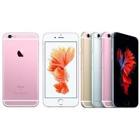 Iphone 6s 64 Gb En Todos Los Colores Pantalla 3d Touch