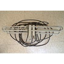 Antena Para Base Vhf 4 Dipolos Frecuencia 150-174 Mhz