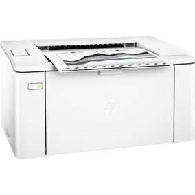 Impressora Hp Pro Laserjet M102w 110/220v Wi-fi Antiga 1102w