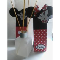 Souvenir Difusor De Mickey - Minnie Y Todas Las Tematicas
