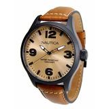 Reloj Nautica Hombre A13616g Tienda Oficial Envio Gratis