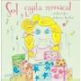 Libro Sol Y La Cajita Musical - Hadas Amigas