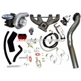 Kit Turbo Ap Pulsativo No Farol Carburado C Master Power .50