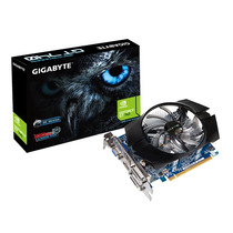 Placa De Vídeo Vga Gigabyte Geforce Gt 740 1gb Ddr5 128 Bit